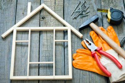 Дом и инструменты