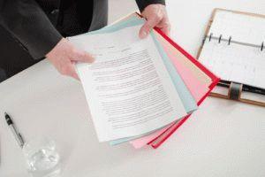 Договор дарения нежилого помещения образец бланк