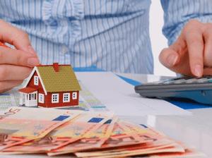 Номер финансово лицевого счета квартиры