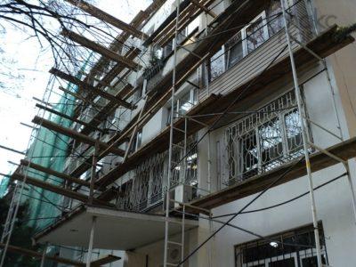 Что включает план капитального ремонта дома по адресу проживания? Требования и нормы проведения